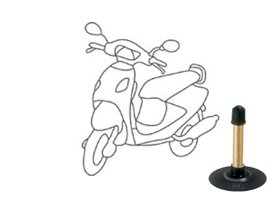 Scooter Valves
