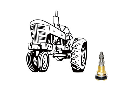 Tractor Valves